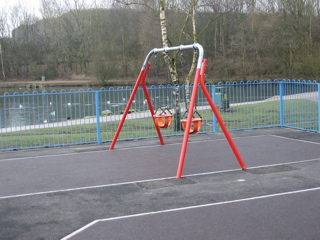 Play area facilities
